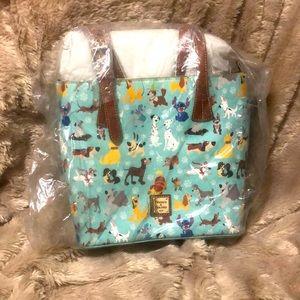 Dooney & Bourke Dogs of Disney Bag